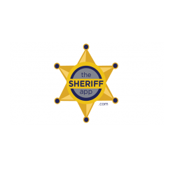 The sheriff app